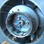 rotorszar