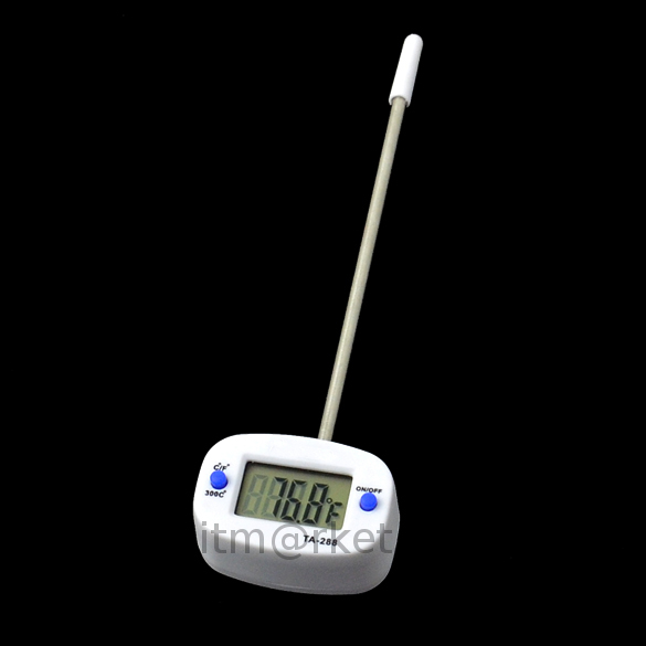Termometr szpilkowy