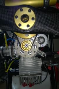Moja Motoroma RK180