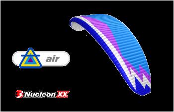 Nucleon XX-Air