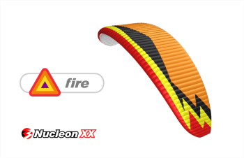 Nucleon XX-Fire